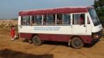 Bus Andhra Rani