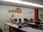 Scuola Media Lodrino 2009 2